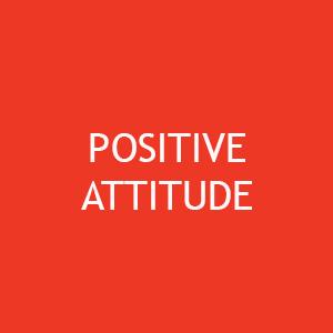 WSI Positive Attitude