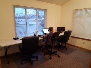 wsi kalamazoo office interior 1