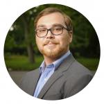 Ben Colter, Staffing Coordinator